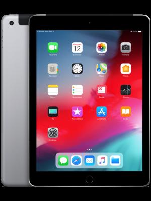 iPad 6th Gen 128GB Wifi+Cellular Silver/Gray/Gold