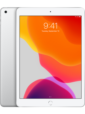 iPad 7th Gen 10.2-inch 32GB Wi-Fi Only