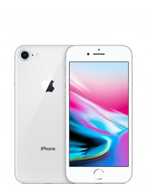 iPhone 8 256GB Silver (Original) Garansi Resmi Apple