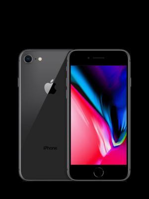 iPhone 8 256GB Space Gray (Original) Garansi Resmi Apple