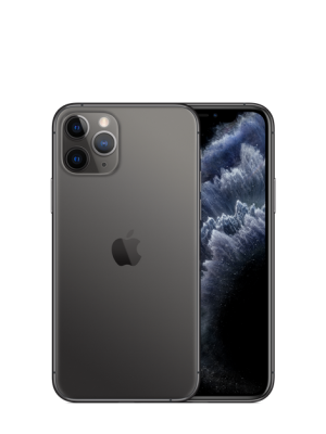 iPhone 11 Pro Max 64GB Gray