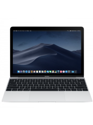 New MacBook 12-inch 256GB Silver - MNYH2