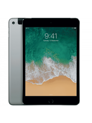 iPad Mini 4 128GB WiFi + Cellular