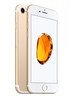 iPhone 7 128GB Gold (Original) Garansi Resmi Apple