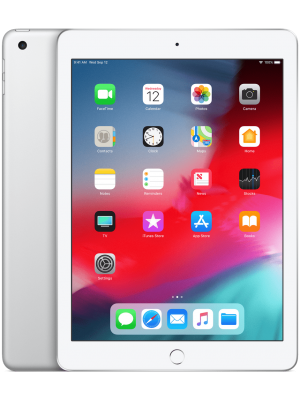 iPad 6th Gen 128GB Wifi Only Silver/Gray/Gold
