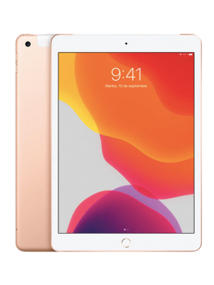 iPad 7th Gen 10.2-inch 128GB Wi-Fi + Cellular