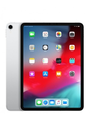 "iPad Pro 11"" 256GB Wifi + Cellular Silver"