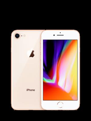 iPhone 8 256GB Gold (Original) Garansi Resmi Apple
