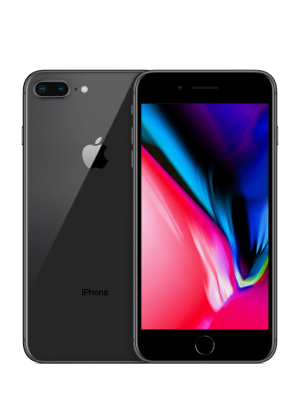 iPhone 8 Plus 256GB Space Gray (Original) Garansi Resmi Apple