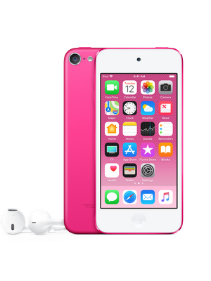 iPod Touch 6th Gen 32GB - Pink