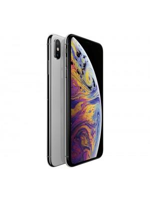 iPhone XS MAX 256GB Silver Dual SIM (Nano + Nano)