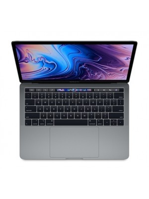 MacBook Pro 13-inch TouchBar 512GB Space Gray - MR9R2