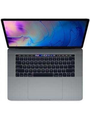 MacBook Pro 15-inch TouchBar 512GB Space Gray - MR942