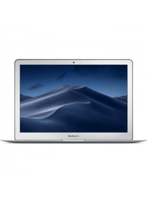 MacBook Air 13-inch (MQD32) 128GB SSD - Silver