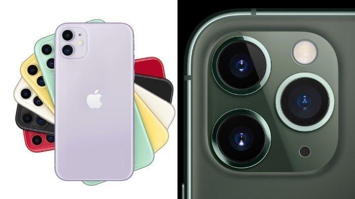Kelebihan iPhone 11